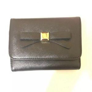 Handbags - 🎀Mini bow wallet🎀
